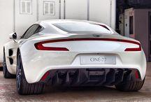 Design Automotive / Beautiful cars, ships etc.!