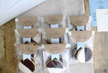 Cookie - Packaging Ideas / by Cake Envy Melbourne