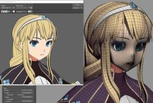 3d to 2d