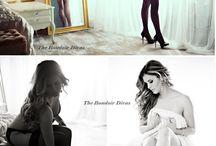 Kuvaukset boudoir