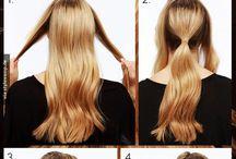Friseuren Extensions