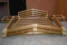 coisas a de bambu
