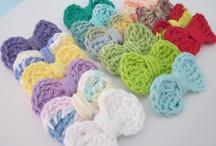 Crochet - Bow