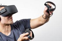 Gear: Virtual Reality (VR)