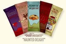 Chocolate / チョコのない人生なんて。。おもに板チョコがすきです。
