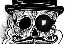 c-skull