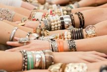 Arm Party / by Heavenly Couture