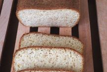 protein bread (no flour)