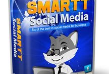 SMARTT Social Media / by Barry Joyce