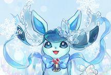 pokemon oc :3