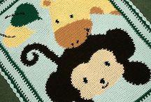 Baby Afghan Patterns