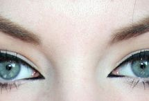 Eyes / by Karen de Goede