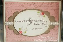 Card Style - Shabby Chic
