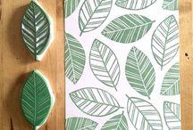 printing patterns