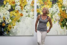 big flowers inspiration