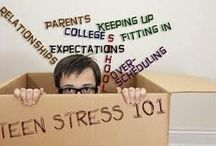 Σχολικό  άγχος και εξετάσεις