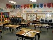 Classroom Set-up / by Amanda Savino