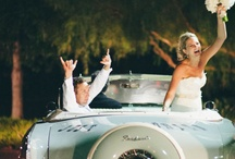Great Getaway's / by Bright Occasions