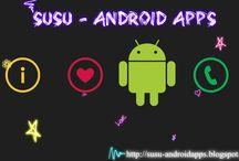 SUSU - Android Apps