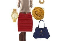 shopping time / by Danielle Bolme