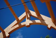 timber frame trusses styles of trusses that vermont frames offers