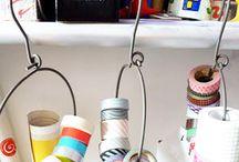 Hobby organisering