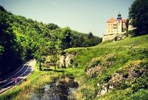 Ojcow National Park, #Poland
