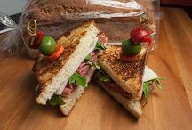Gluten-Free Sandwich Bread / Delicious gluten-free sandwich bread