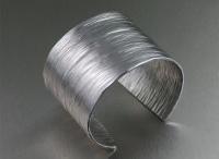 aluminum cuffs / by Rima Leinbach