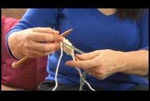knitting / by Judy Devlin