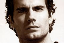Instyle Magazine June 2013 / by Henry Cavill and the Cavillry