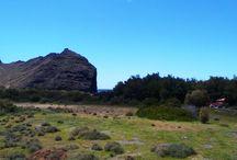 La Aldea de SAN NICOLAS / Multiples paysages un mini continent Gran canaira