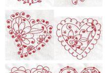 template e pattern