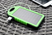 Sustainable / Green gadgets