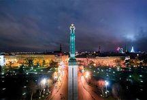 Riga / Todas las mejores recomendaciones para viajar a Riga, las fotos más bonitas y una amplia selección de hoteles al mejor precio