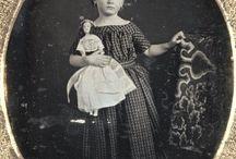 19th Century Kids / by Chandra Blazek