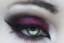 Eyes!!! / by Erika Anglin
