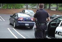 Dunwoody BLUE / Videos of the Dunwoody Police Department