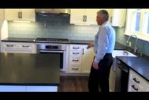 """---Westbrook Restorations---    """"Built to Withstand"""" / A video Showing the quality that goes into a kitchen remodel"""