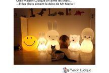 Lampes déco / Jolies lampes déco, luminaires design