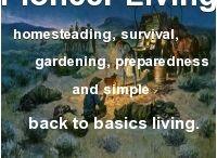 Bio / organic back to basics