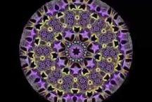 Kaleidoscopes / by Paula Byrge
