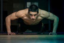 Fitness Salute Uomo