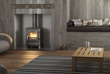 Nestor-Martin Free standing wood burning stoves from Euroheat / The pinnacle of wood burning technology these log burners offer a new level of performance. Crafted by the European leader in home heating technology, the Nestor Martin (formerly Efel) range of wood burning stoves is the result of uncompromising engineering and over 150 years of experience.