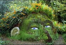 Garden & outdoor ideas / Things that work for my garden, yard and outdoor entertaining. / by Linda Smik