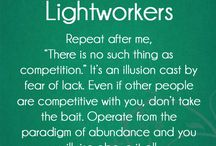 Lightworkers Quotes and Truths