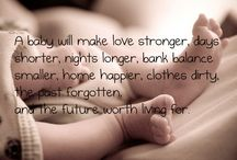 Baby & Kid Quotes