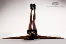Athletic Photography / by Sarah Meis