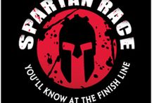 We are SPARTANS! / by Ben Lambert
