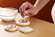 Cookie Recipes / Yummy Cookies - Recipes, tutorials, how-tos, gift ideas